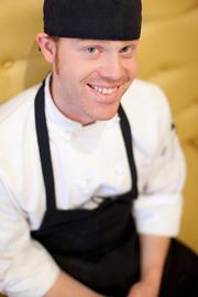 Chef Alex Pope