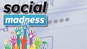 ICON Aircraft, Toms Shoes and Beachbody were the winners of their respective local brackets in the Social Madness challenge.