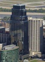 One Kansas City Place's loan goes on sale