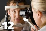 Optometrists, $122,710
