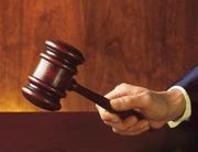10. Administrative Law Judges, Adjudicators, and Hearing Officers, $124,440