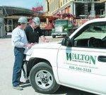 Looking back at <strong>Walton</strong> Construction's history in Kansas City
