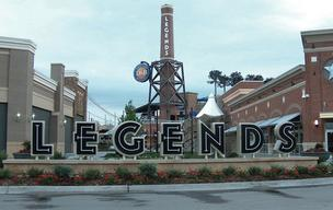 Legends Outlets Kansas City