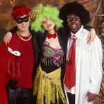 Ephemeral Halloween stores help fill retail vacancies