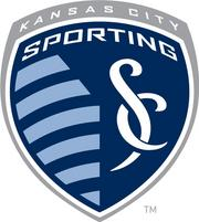 The new Sporting Kansas City soccer team logo has multiple meanings, with the shape a nod to the original team logo and the 11 stripes representing the number of players on the field.