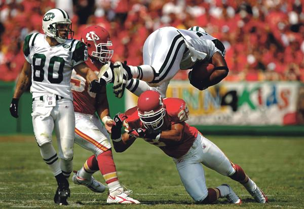 The 2011 season for the Kansas City Chiefs and the rest of the NFL is at risk now that labor talks between players and owners have fallen short.