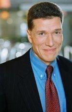 Sprint confirms Qwest executive as its CFO pick