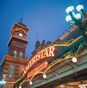Ameristar casino in Kansas City