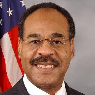 Emanuel Cleaver Grandview Small Business Administration