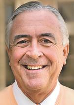 Saint Luke's Health System CEO <strong>Hastings</strong> will retire