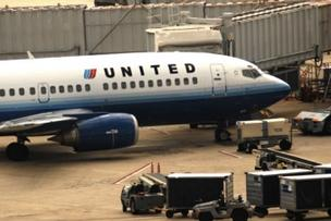United and some other airlines have raised fares.