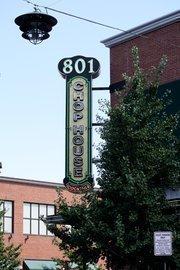 801 Chophouse, 71 E. 14th St., Kansas City, won an Award of Excellence.