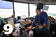 Air Traffic Controllers, $127,280