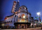 AMC Mainstreet 6 theater in downtown Kansas City
