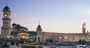 Ameristar Casino Hotel Kansas City has a new executive chef.