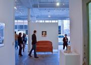 The Arts Incubator's Cocoon Gallery