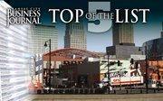 No. 1 Kansas City Power & Light District 1100 Walnut, Suite 3000, Kansas City, MO 64106 2011 attendance: 9,000,000