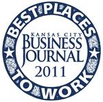 Kansas City's 2011 Best Places to Work honorees are...