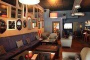 Bluestem lounge