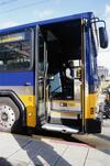 Public transit use low in Tampa Bay area