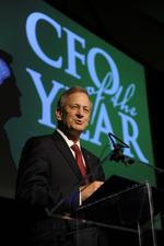 Photos: KCBJ's CFO of the Year event