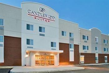 Hotels Near Kansas City International Airport