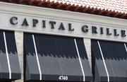The Capital Grille, 4740 Jefferson St., Kansas City, won a Best of Award of Excellence.