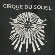 The Cirque du Soleil has toured on five continents since its world premiere in Montreal in April 1996.