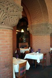 EBT Restaurant