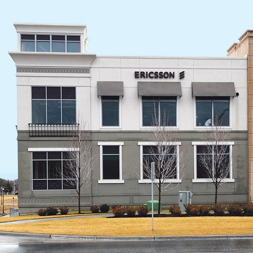 Since taking over day-to-day operations of Sprint's network, Ericsson has eliminated at least 230 local positions.