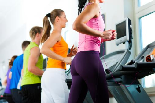 Various studies have established a connection between exercise and saving on health care costs.