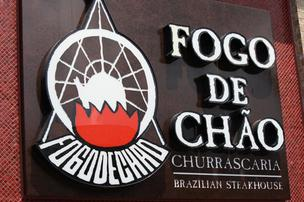 Fogo de Chao on Kansas City's Country Club Plaza
