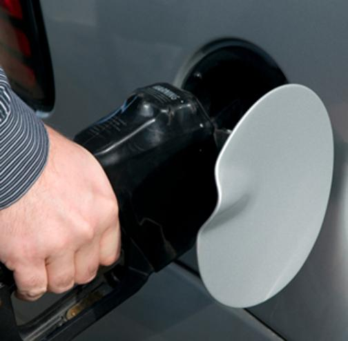 Gas prices in Jacksonville have falled more than 20 cents in the past two weeks.