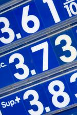 AAA expects gas prices to fall in 2014