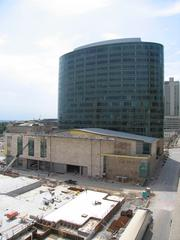 H&R Block Inc.'s headquarters kicked off large-scale downtown Kansas City projects in 2003.