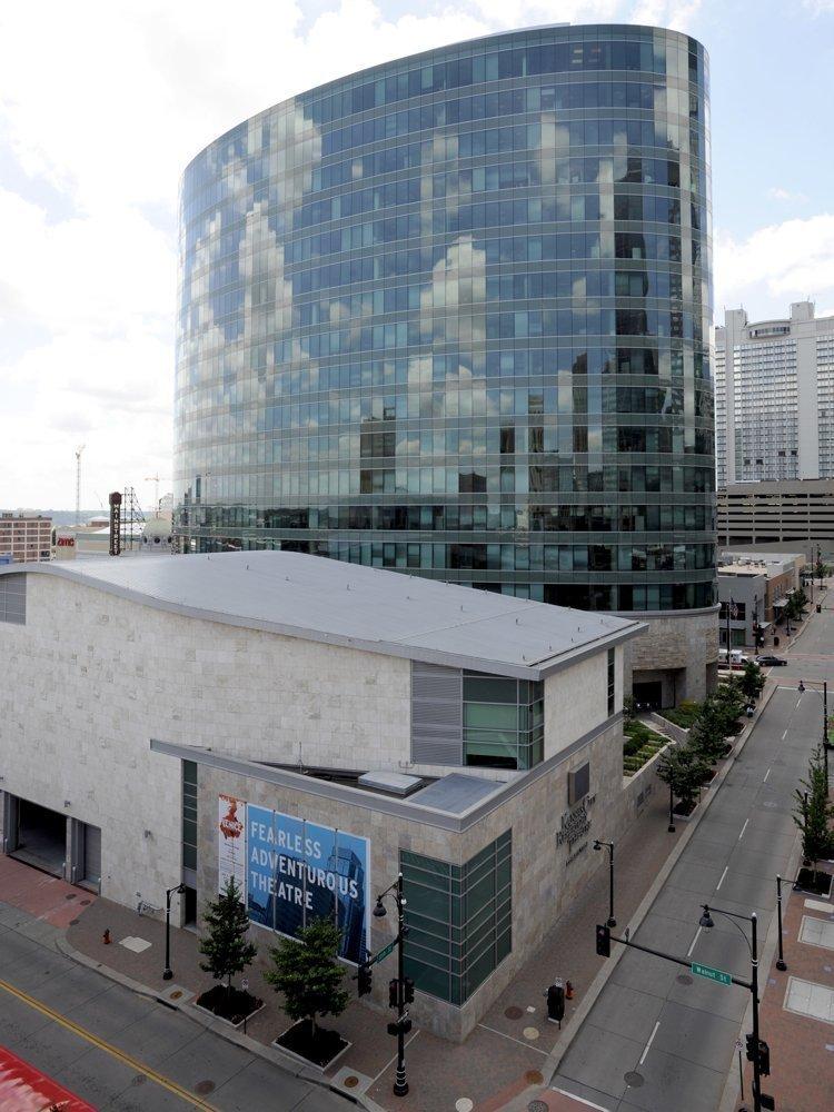 H&R Block Inc. headquarters