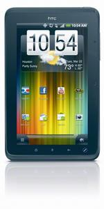 Sprint Nextel launches 3D, tablet versions of HTC EVO on June 24