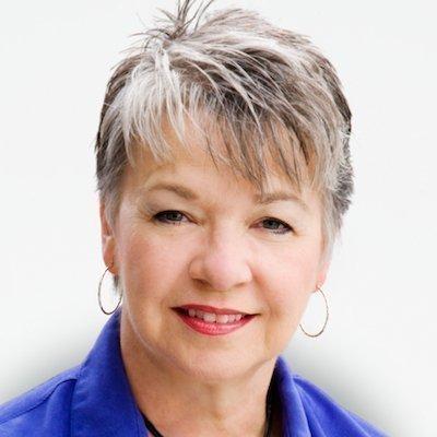 Harvesters CEO Karen Haren