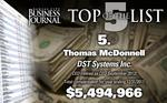 Top of the List: Highest-Paid Public Company Executives