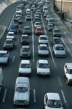Time your commute home to avoid 'Get Motivated' traffic