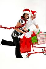 Christmas shoppers still have much to do, survey finds