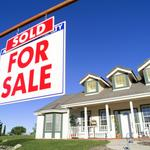 November home sales up 8.5 percent from 2011