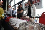 Scheels merchandise