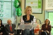 H&R Block U.S. Retail President Amy McAnarney