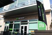 H&R Block's newest office is located across from the Whopper Bar in the Power & Light District.