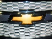 The Chevrolet Malibu is produced at the General Motors Fairfax Assembly Plant in Kansas City, Kan.