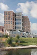 <strong>Seyferth</strong> Blumenthal & Harris moves to Plaza Colonnade