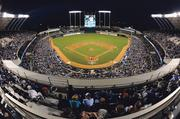The Kansas City Royals are the third hardest team to cheer for in Major League Baseball, according to On Numbers.