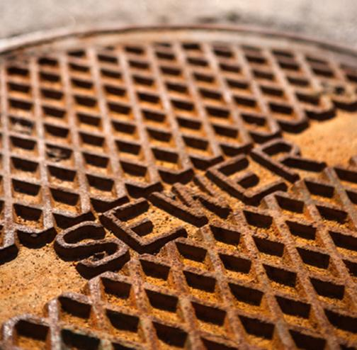 The Ohio EPA has lifted some of its sewer requirements.