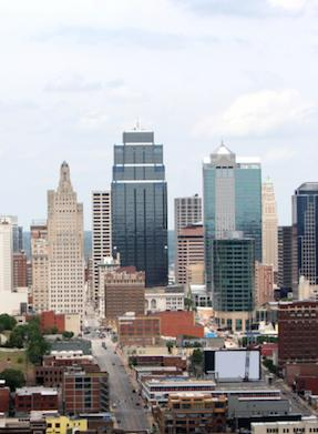 Kansas City is the nation's eighth-strongest metropolitan area in terms of its economy, a new ranking finds.